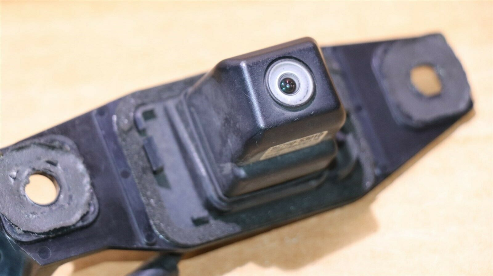 06-08 Lexus IS250 IS350 Rear View Park Assist Backup Reverse Camera