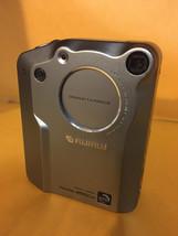 Fugifilm Finepix 4800Zoom Camera - Silver Design by F.A. Porsche - $43.64