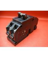 40 AMP Zinsco Breaker 2 Pole Double Wide Type Q - $28.17