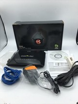 Etisalat D-Link DSL-2750U Wi-Fi Router N300 New opened box - $32.71