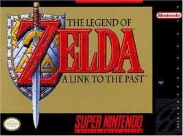 BEST Of Zelda NTSC USA SNES Super Nintendo Video Game - $19.99