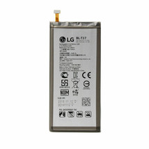 100% OEM ORIGINAL NEW LG Stylo 4 Cell Phone Battery BL-T37 Q710MS Q710CS... - $9.84