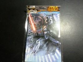 Star Wars Journal - 60 sheets - Soft Cover - 4x6 - YOUR CHOICE - FREE SHIP - $6.49
