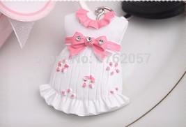 POPIGIST® 30pcs/lot Unique Baby Girl Favors Amazing Little Dress Key Chain - $71.12