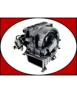 2011-2017 Honda Odyssey Heater Blower Motor Cabin Air Filter Sub Assembl... - $133.60