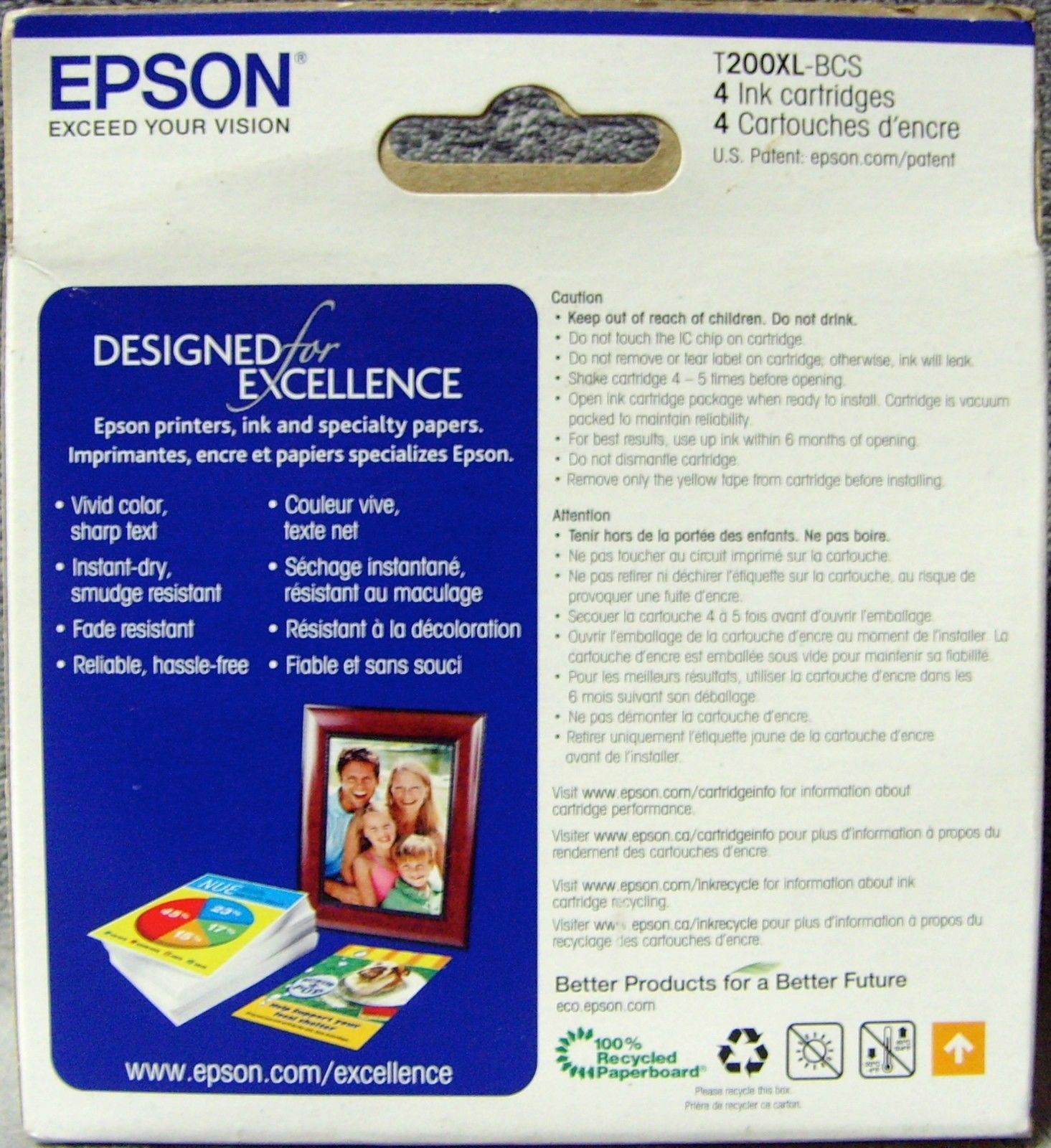 Epson Specialty Paper