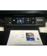 Epson Expression Home XP-430 Wireless Color Photo Scanner Copier Printer - $39.99