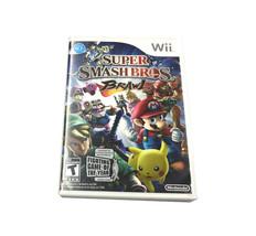 Nintendo Game Super smash bros brawl - $12.99