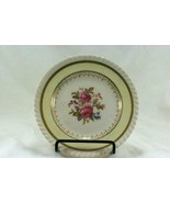 Johnson Brothers Windsor Ware Center Pink Rose Bread Plate - $2.51