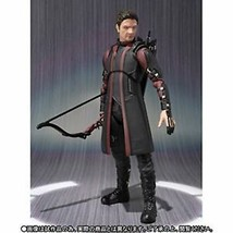 S.H.Figuarts Avengers Age of Ultron HAWKEYE Action Figure F S w Tracking# Japan - $172.93