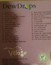 Dew Drops Baby's Home Cd image 2