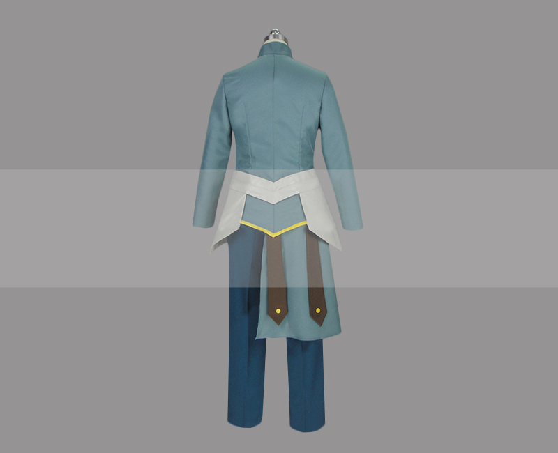 Customize The Dragon Prince General Amaya Cosplay Costume Buy