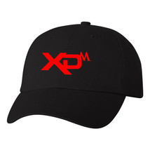 Springfield Armory XDM Logo Flexfit Fitted Hat Pro Gun Stretch Fit Cap N... - $16.99