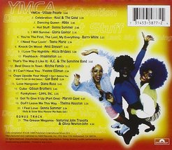 Pure Disco By  Various Artists Cd image 2