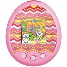 Bandai Pink Farbe Tamagotchi M! X Mix Flächig M! X Ver - $67.12