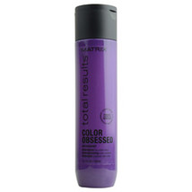 TOTAL RESULTS by Matrix #285045 - Type: Shampoo for UNISEX - $20.58