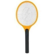 Luance 245 Raquette Electrique Anti Insectes Marron  - $18.10