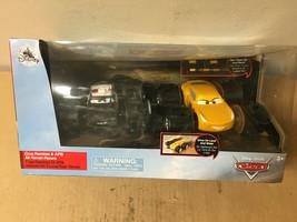 Disney Cars 3 Cruz Ramirez & APB All-Terrain Racers Set - $18.61
