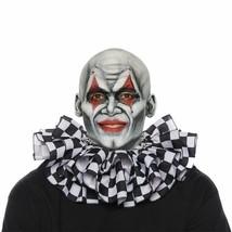 Underwraps Checkered Clown Collar Adult Unisex Halloween Costume Accessory 28858 - $15.73