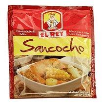 EL REY Sancocho 20 gr. | Seasoning Mix 0.70 oz. - $4.90