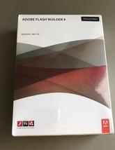 Adobe Flash Builder 4 Software, Win/MAC - $64.99