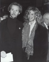 Lori Singer / Dennis Christopher - professional celebrity photo 1988 - $6.85