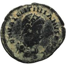 378 - 383 A.D. Roman Empire Valentinian II AE3 Coin Mint Antioch (MO1868-) - $38.00