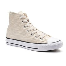 Women's Converse Chuck Taylor All Star Snakeskin-Woven High Top Sneakers NWB - $31.63