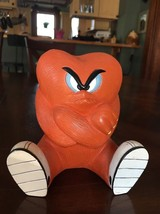 Extremely Rare! Looney Tunes Gossamer Hairy Orange Monster Sitting Fig S... - $346.50
