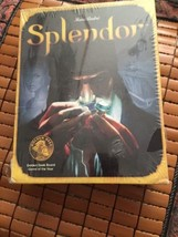 Splendor Mare Andre Asmodee Merchant Board Game, Space Cowboys 2016 Germ... - $42.18