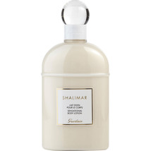 Shalimar By Guerlain Body Lotion 6.7 Oz - $32.77