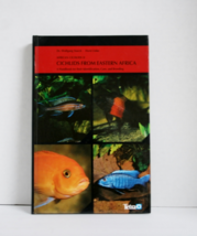 African Cichlids Vol.2: Cichlids from Eastern Africa for ident. care, & Breeding