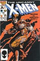 Marvel Comics Uncanny X-Men Comic #212, 1986 NEAR MINT - $27.97