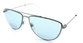 Givenchy Sunglasses GV 7157/S 6LBKU 58-15-140 Ruthenium / Blue Made in I... - $215.60
