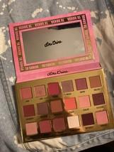Lime Crime Venus XL Eyeshadow Palette - $50.00