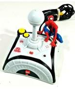 TV Games Plug N Play Marvel Spiderman Jakks Pacific 2006 - Tested & Working - $17.81