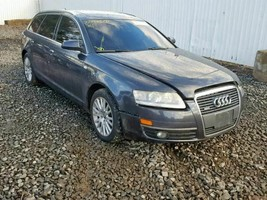 Carrier Rear Axle Convertible Automatic Transmission Fits 05-09 AUDI A4 247528 - $118.80
