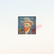 Vincent van Gogh 2019 12 x 12 Inch Monthly Square Wall Calendar with Foi... - $6.81