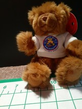 BAB Beary Limited Edition 5 inch lil Centennial 3 plush - $10.40