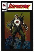 Lot of 10 1992 Bloodshot Comics 1 from Valiant Comics - $19.80