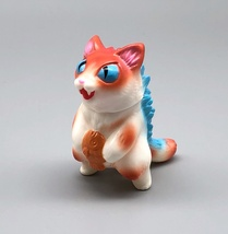 Max Toy Orange Spotted Micro Negora image 1