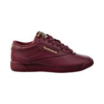 Reebok F/S FreeStyle Lo Women's Shoes Merlot-Merlot GZ8654 - $49.70