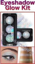 Catrice Spectralight Eyeshadow Glow Kit Glamour Trio for Bright Eye 020 ... - $13.39