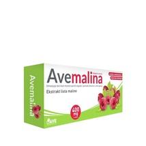 Avemalina, Ave Raspberry 14 Tablets - For Women's Health - $25.00
