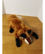 FOLKMANIS SMALL RED FOX FULL BODY PUPPET - $19.95