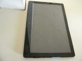 Lenovo 10.1 Inch Tablet For Repairs - Not Working - $19.34