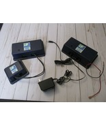 W Invisible fence ICT150 transmitter and LP3000 .ict 150 case. AC Supple... - $183.15