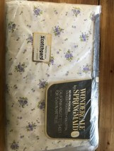 Springmaid  Wondercale CA King Fitted Sheet - $35.00