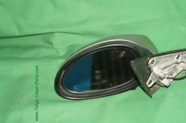 07-09 Bmw E92 328i 335i Cpe Conv Mnual Fold Side View Door Mirror Driver Left LH image 8