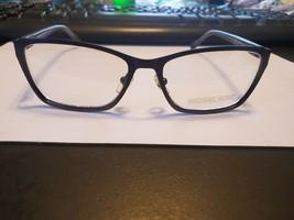 New Michael Kors MK343 401 Eyeglasses Frame 53-15-140 Blue Gradient Perfect - $34.65